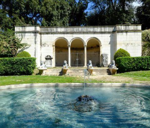 Villa Borghèse